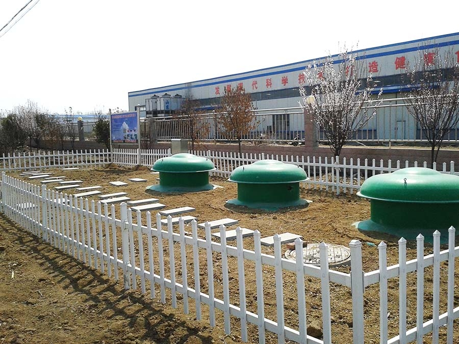 污水工艺流程选型要求