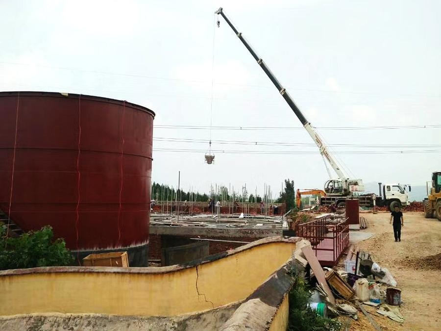 工业污水的贝博ballbet入口方法