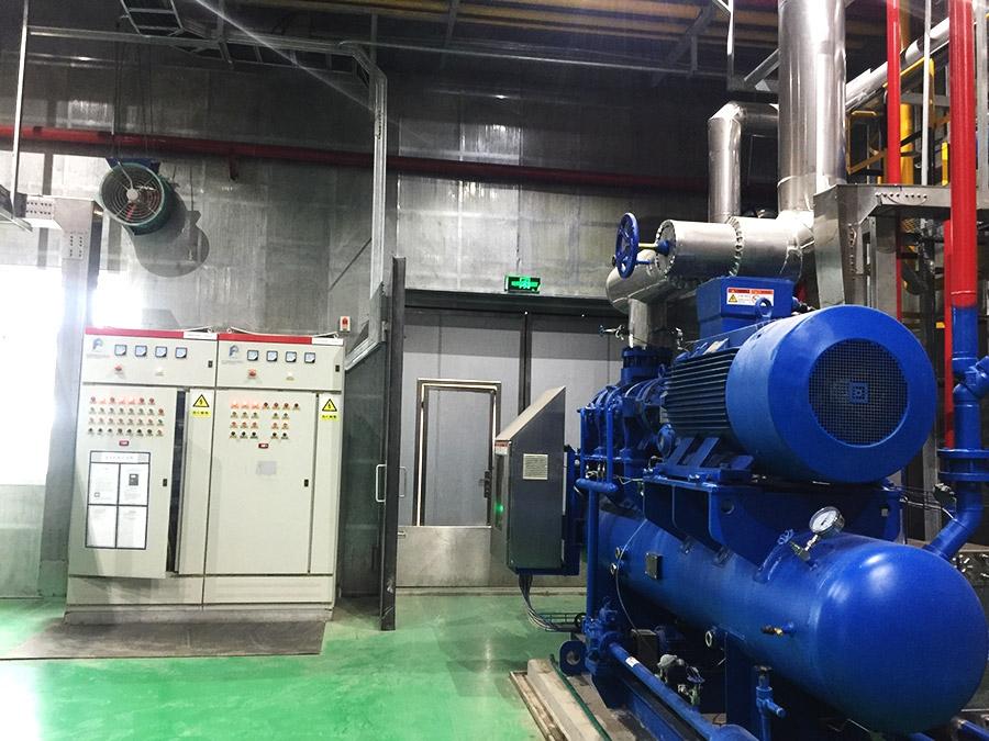泵房噪声贝博ballbet入口